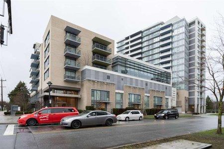 R2427272 - 606 9019 COOK ROAD, McLennan North, Richmond, BC - Apartment Unit