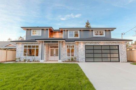 R2427282 - 5173 2 AVENUE, Pebble Hill, Delta, BC - House/Single Family