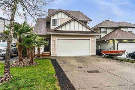 R2427303 - 19465 61 AVENUE, Cloverdale BC, Surrey, BC - House/Single Family