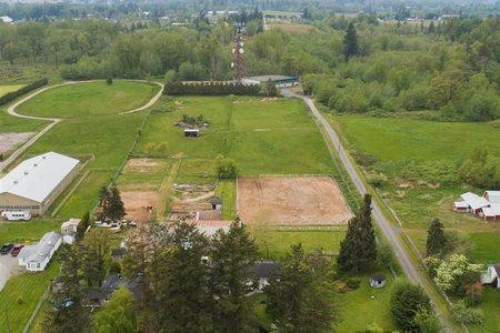 R2427339 - 2561 248 STREET, Otter District, Langley, BC - House with Acreage