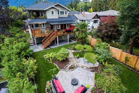 R2427362 - 579 W 22ND STREET, Central Lonsdale, North Vancouver, BC - House/Single Family