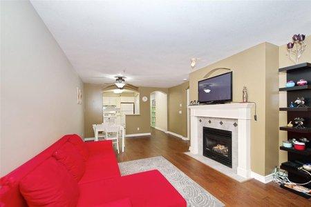 R2427403 - 313 5723 COLLINGWOOD STREET, Southlands, Vancouver, BC - Apartment Unit