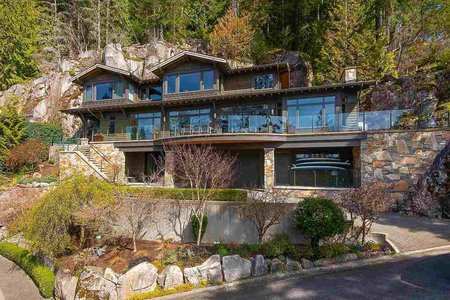 R2427430 - 2881 PANORAMA DRIVE, Deep Cove, North Vancouver, BC - House/Single Family