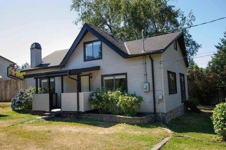 R2427496 - 10946 RIVER ROAD, Nordel, Delta, BC - House/Single Family