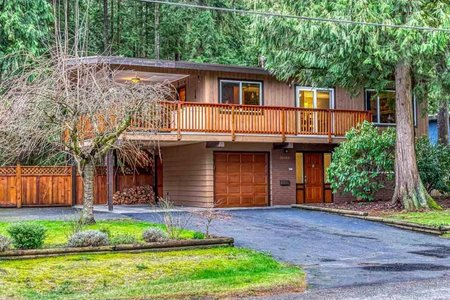 R2427550 - 19660 41A AVENUE, Brookswood Langley, Langley, BC - House/Single Family