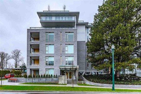 R2427561 - 503 389 W 59TH AVENUE, South Cambie, Vancouver, BC - Apartment Unit