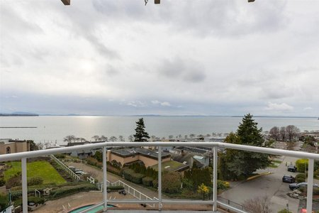 R2427566 - 502 15025 VICTORIA AVENUE, White Rock, White Rock, BC - Apartment Unit