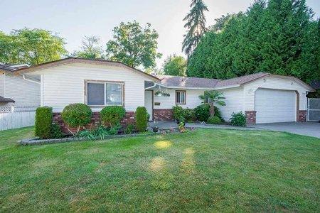 R2427578 - 8695 147 STREET, Bear Creek Green Timbers, Surrey, BC - House/Single Family