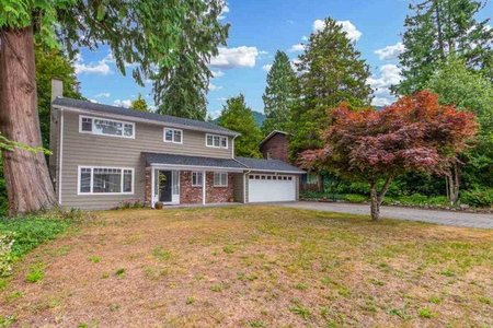 R2427620 - 1028 CANYON BOULEVARD, Canyon Heights NV, North Vancouver, BC - House/Single Family