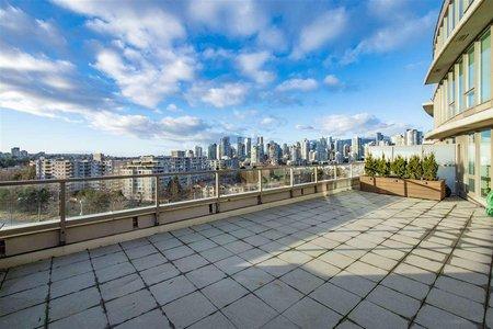 R2427626 - 1110 445 W 2ND AVENUE, False Creek, Vancouver, BC - Apartment Unit
