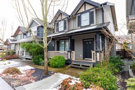 R2427628 - 6913 208B STREET, Willoughby Heights, Langley, BC - House/Single Family