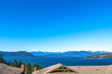 R2427797 - 8676 SEASCAPE DRIVE, Howe Sound, West Vancouver, BC - Townhouse