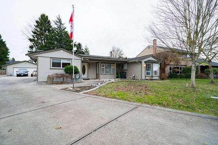 R2427813 - 10060 SWINTON CRESCENT, McNair, Richmond, BC - House/Single Family