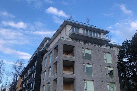 R2427871 - 504 389 W 59TH AVENUE, South Cambie, Vancouver, BC - Apartment Unit
