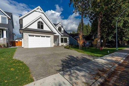 R2427897 - 20359 94A AVENUE, Walnut Grove, Langley, BC - House/Single Family