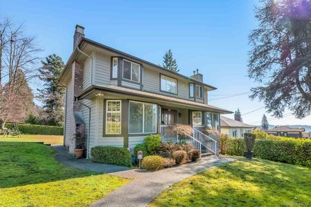 R2427916 - 1090 14TH STREET, Ambleside, West Vancouver, BC - House/Single Family