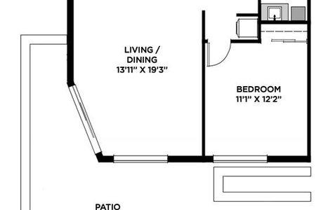 R2427922 - 114 1844 W 7TH AVENUE, Kitsilano, Vancouver, BC - Apartment Unit