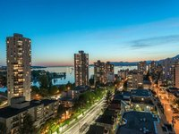 Photo of 1606 1003 PACIFIC STREET, Vancouver