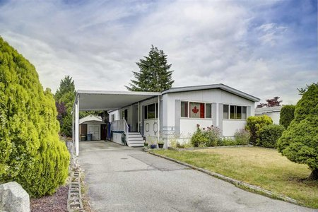 R2427960 - 8 7850 KING GEORGE BOULEVARD, East Newton, Surrey, BC - Manufactured