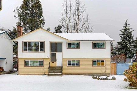 R2427961 - 7095 115 STREET, Sunshine Hills Woods, Delta, BC - House/Single Family