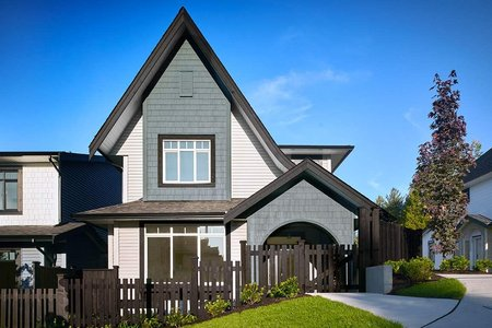 R2427963 - 15 6897 201 STREET, Willoughby Heights, Langley, BC - House/Single Family