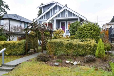 R2427972 - 438 E 11TH STREET, Central Lonsdale, North Vancouver, BC - House/Single Family