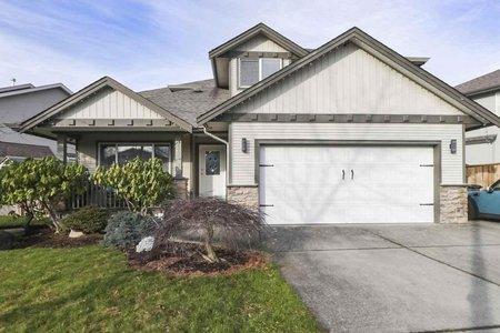 R2427979 - 16633 61 AVENUE, Cloverdale BC, Surrey, BC - House/Single Family