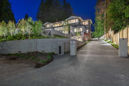 R2428045 - 4610 PICCADILLY NORTH, Caulfeild, West Vancouver, BC - House/Single Family