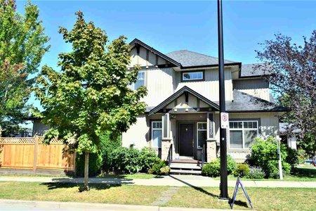 R2428092 - 5970 165 STREET, Cloverdale BC, Surrey, BC - House/Single Family