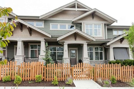 R2428177 - 80 7138 210 STREET, Willoughby Heights, Langley, BC - Townhouse