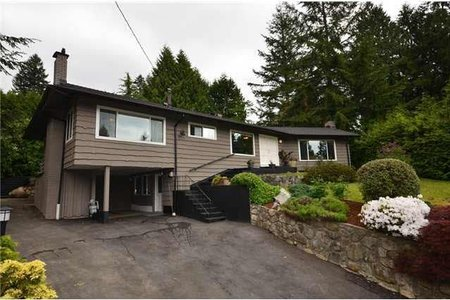 R2428219 - 556 GREENWAY AVENUE, Upper Delbrook, North Vancouver, BC - House/Single Family