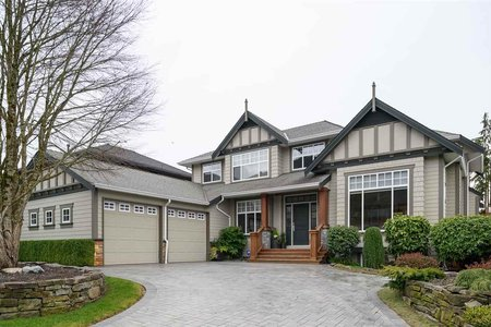R2428226 - 925 WAVERTREE ROAD, Forest Hills NV, North Vancouver, BC - House/Single Family