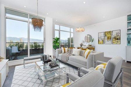 R2428260 - 408 4355 W 10TH AVENUE, Point Grey, Vancouver, BC - Apartment Unit