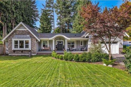 R2428265 - 8959 HADDEN STREET, Fort Langley, Langley, BC - House/Single Family