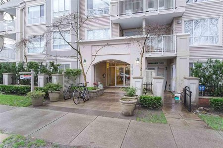 R2428313 - 404 2755 MAPLE STREET, Kitsilano, Vancouver, BC - Apartment Unit