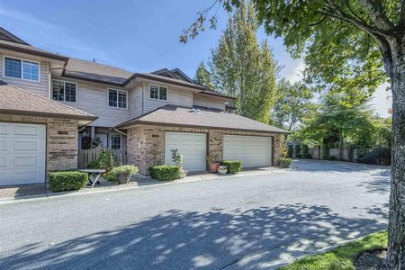 R2428349 - 3 4749 54A STREET, Delta Manor, Delta, BC - Townhouse