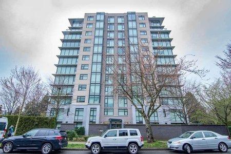 R2428365 - 902 5955 BALSAM STREET, Kerrisdale, Vancouver, BC - Apartment Unit