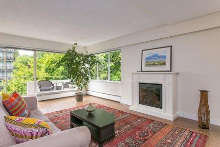 R2428385 - 301 1730 DUCHESS AVENUE, Ambleside, West Vancouver, BC - Apartment Unit