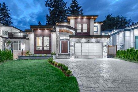 R2428387 - 2249 154 STREET, King George Corridor, White Rock, BC - House/Single Family