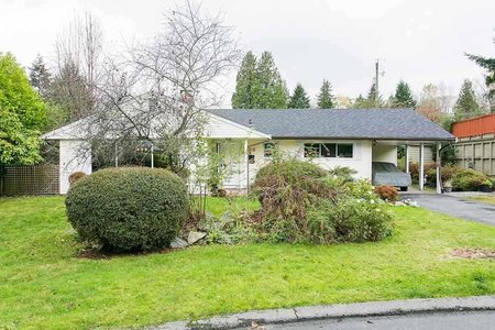 R2428425 - 788 BLYTHWOOD DRIVE, Delbrook, North Vancouver, BC - House/Single Family