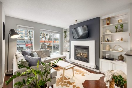 R2428442 - 212 2768 CRANBERRY DRIVE, Kitsilano, Vancouver, BC - Apartment Unit