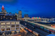 809 27 ALEXANDER STREET, Vancouver - R2428467