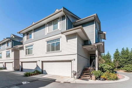 R2428470 - 124 15399 GUILDFORD DRIVE, Guildford, Surrey, BC - Townhouse
