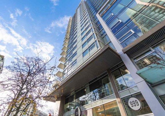 2502 999 SEYMOUR STREET, Vancouver - R2428505