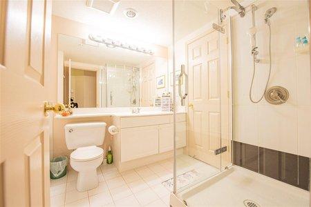 R2428527 - 206 5723 BALSAM STREET, Kerrisdale, Vancouver, BC - Apartment Unit