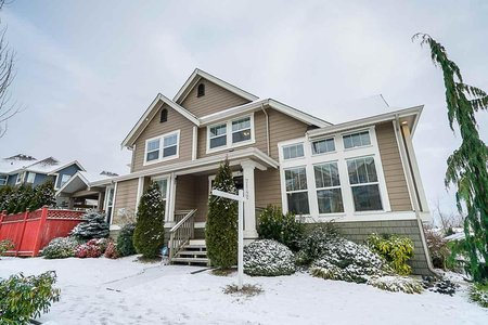 R2428595 - 7142 208A STREET, Willoughby Heights, Langley, BC - House/Single Family
