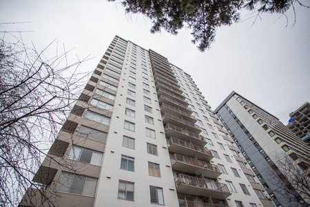R2428611 - 1208 1251 CARDERO STREET, West End VW, Vancouver, BC - Apartment Unit