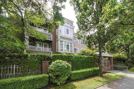 R2428648 - 306 1010 W 42ND AVENUE, South Granville, Vancouver, BC - Apartment Unit