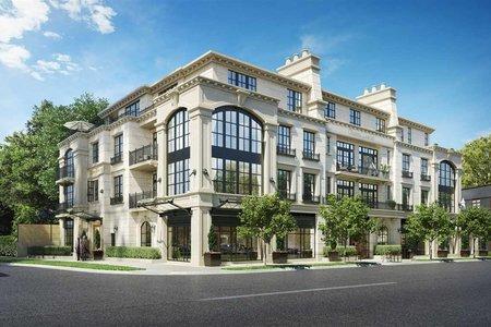 R2428669 - 201 1009 LAURIER AVENUE, Shaughnessy, Vancouver, BC - Apartment Unit