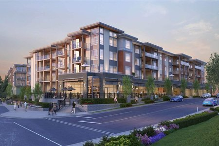 R2428707 - 418 23233 GILLEY ROAD, Hamilton RI, Richmond, BC - Apartment Unit